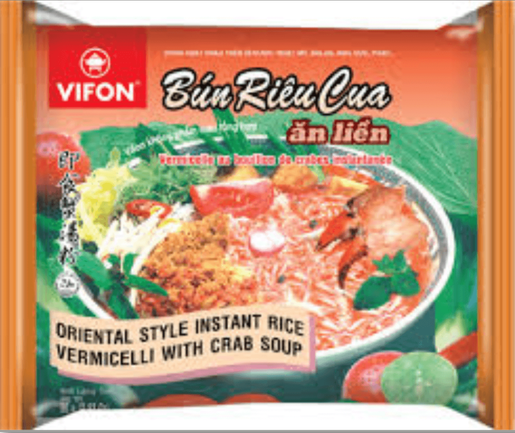 bun rieu cua vietnamese tomato crab noodle soup recipe instructions