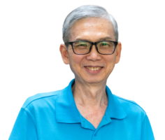 daddy trinh portrait transparent background